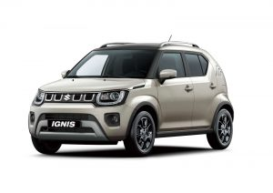 Mosca Automobili Concessionaria Suzuki - Suzuki Ignis Hybrid 2020