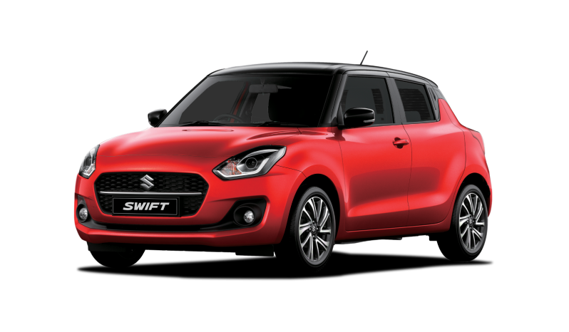 Mosca Automobili Concessionaria Suzuki - Suzuki Swift hybrid 2020